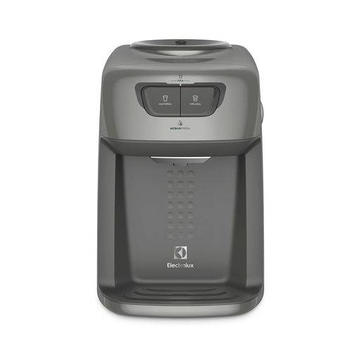 Bebedouro Electrolux BE11X - Refrigeração à Placa Eletrônica,Gelada, Fria ou Natural,2 Opções Bivolt