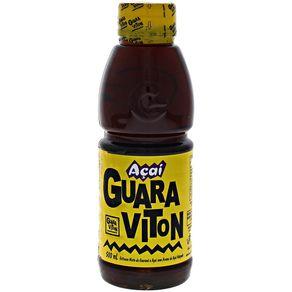 Bebida Mista Guaraviton Açaí 500ml