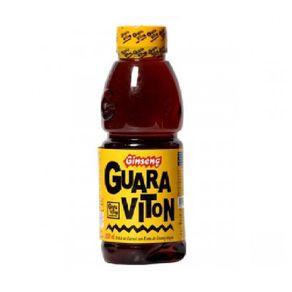 Bebida Mista Guaraviton Ginseng 500m