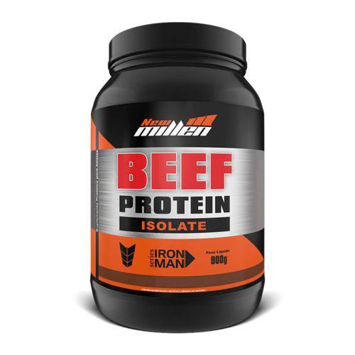 Beef Protein Isolate Baunilha 900G - New Millen