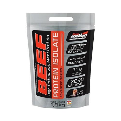 Beef Protein Isolate (Refil 1 8kg) New Millen