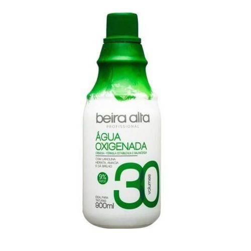 Beira Alta Água Oxigenada 30vol Creme 900ml