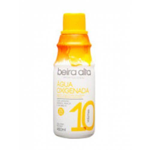 Beira Alta Água Oxigenada 10vol Creme 450ml