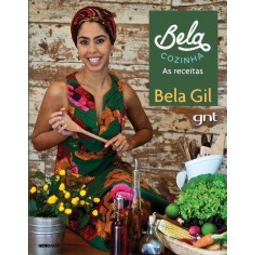 Bela Cozinha - as Receitas - Globo