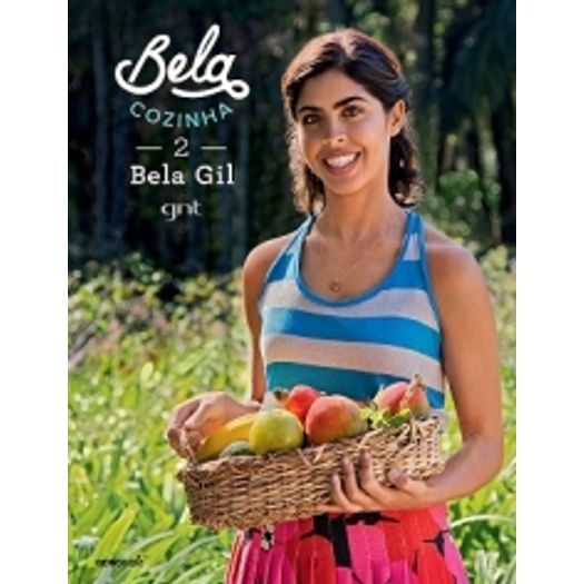 Bela Cozinha 2 - Globo