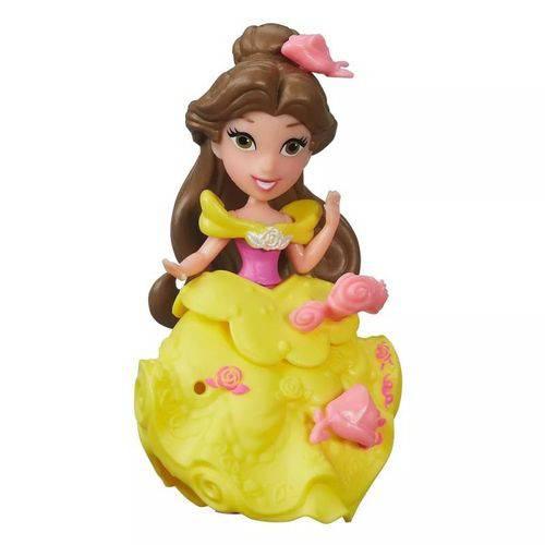 Bela Mini Princesas Disney - Hasbro B5325