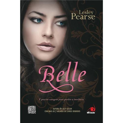 Belle: é Preciso Coragem para Perder a Inocência