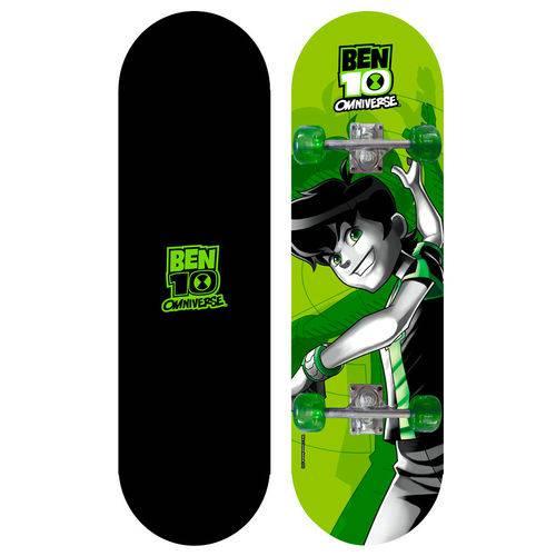 Ben 10 Skate Aventura - Astro Toys