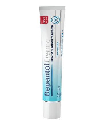 Bepantol Derma Hidratante Intensivo Toque Seco 30g