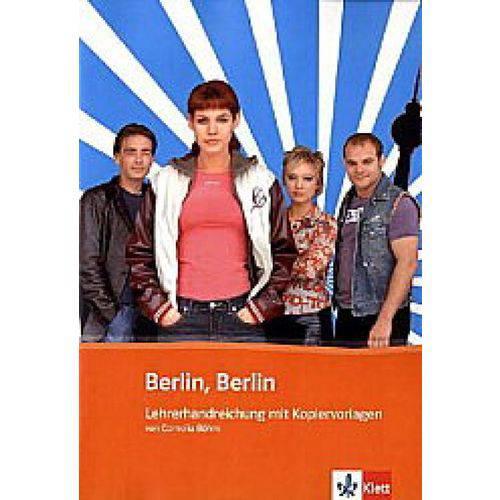 Berlin, Berlin: Filmdidaktisierungen - Klett-langenscheidt