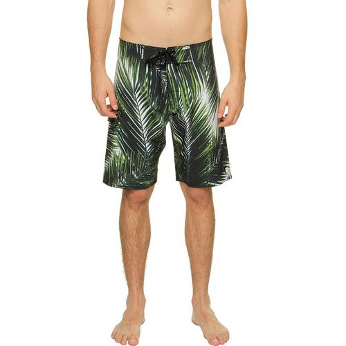 Bermuda Auslander Boardshort Palm