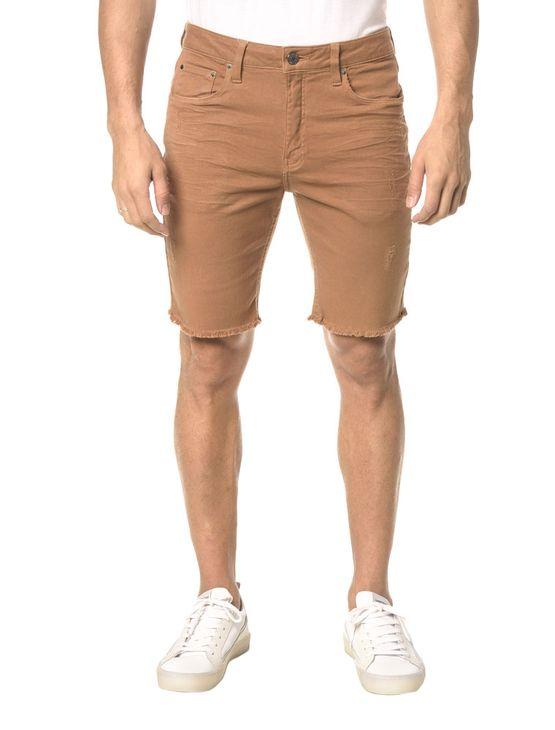 Bermuda Color Five Pockets - 46