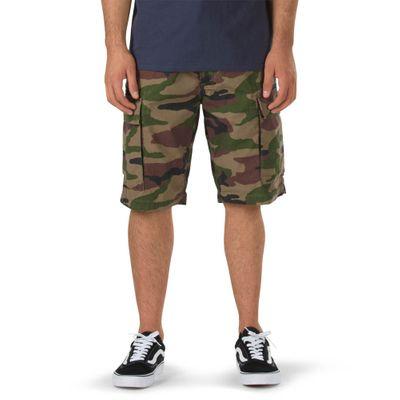 Bermuda Fowler Shorts Fowler - 38