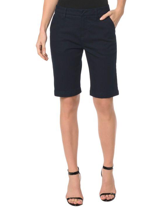 Bermuda Jeans - 38