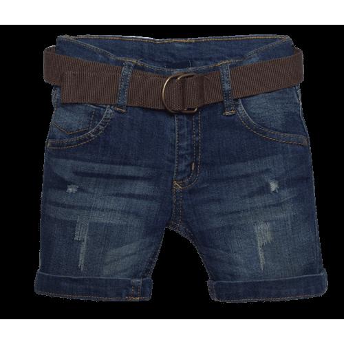 Bermuda Jeans Belt - 2