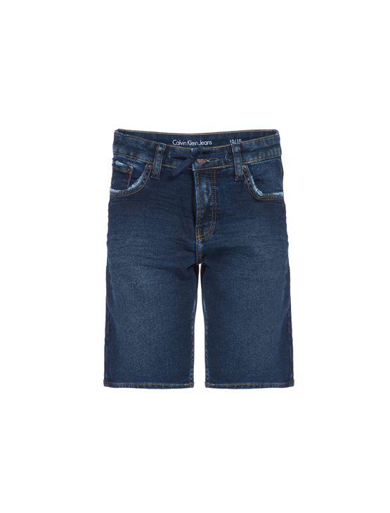 Bermuda Jeans Five Pockets - 2