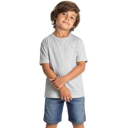 Bermuda Jeans Infantil Masculina Milon 11045.6108.1