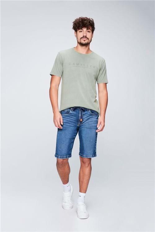 Bermuda Jeans Jogger