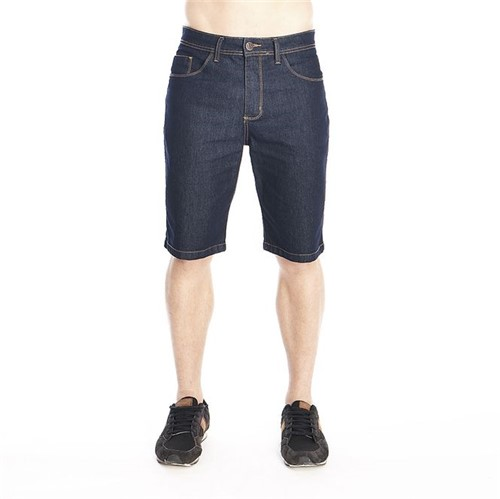 Bermuda Jeans Masculina Beagle