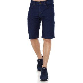 Bermuda Jeans Masculina Vilejack Azul 44