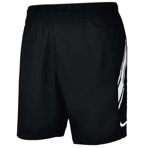 Bermuda Nike Court Dri-Fit 9 939265-011 939265011