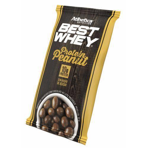 Best Whey Protein Peanut 50g