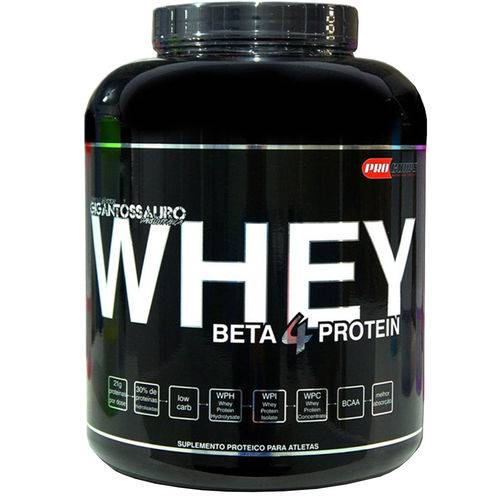Beta 4 Protein Whey 2kg Choco Branco Procorps