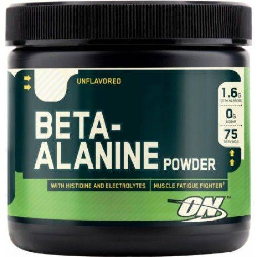 Beta-Alanina Powder - Optimum Nutrition