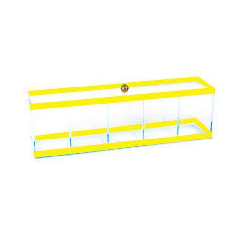 Beteira 05 Divisões Amarela