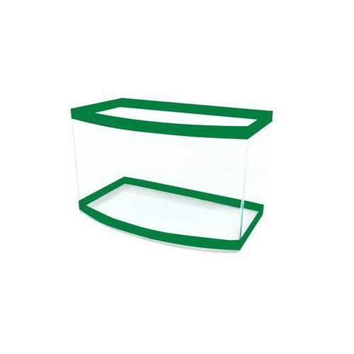 Beteira Curva Grande Simples Verde