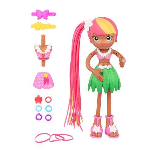 Betty Spaghetty - de Zoey Hula para Zoey Praia - Candide