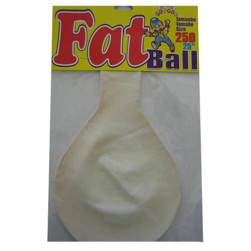Bexigão Branco - Pic Pic 250 Fat Ball