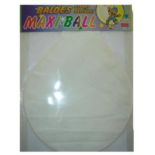 Bexigão Branco - Pic Pic 350 Max-Ball