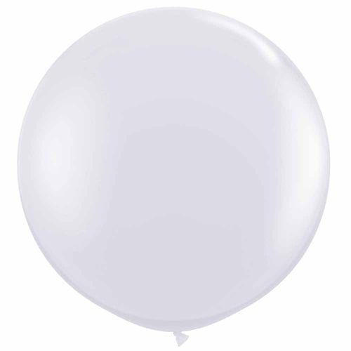 Bexigão Pic Pic Fat Ball 250 Branco 999729