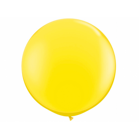 Bexigão São Roque Amarelo - Unidade