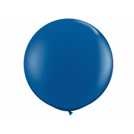 Bexigão São Roque Azul Escuro - Unidade