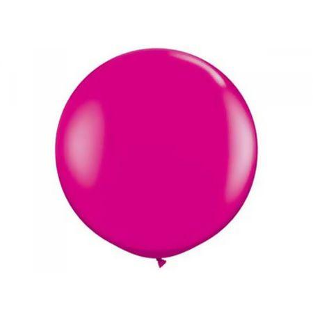 Bexigão São Roque Pink - Unidade