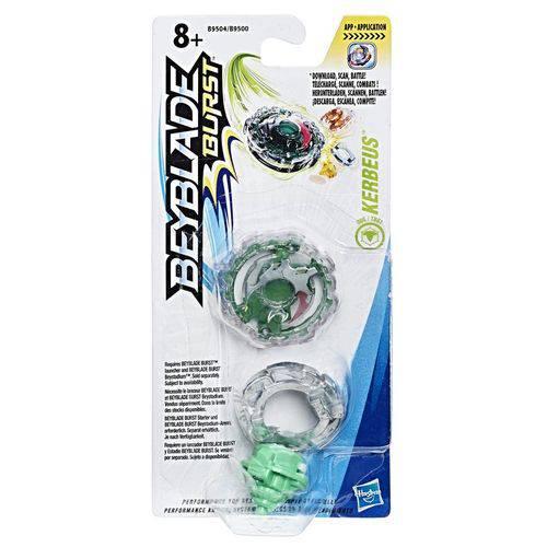 Beyblade Burst Kerbeus - Sem Lançador - Hasbro