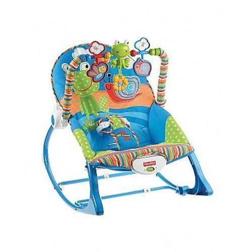 Bg Cadeira de Balanço Minha Infancia Sap