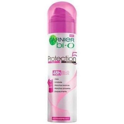 Bí-o Proteção 5 Feminino Desodorante Aerosol 150ml (kit C/03)