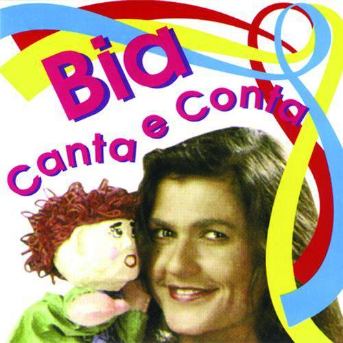 Bia Bedran - Bia Canta e Conta Vol. 1