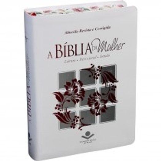 Biblia da Mulher, a - Sbb