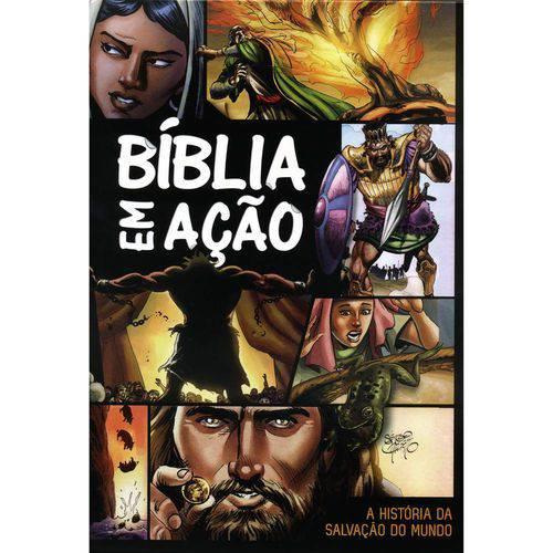 Biblia em Acao