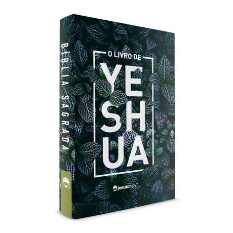 Bíblia Jesus Copy Yeshua
