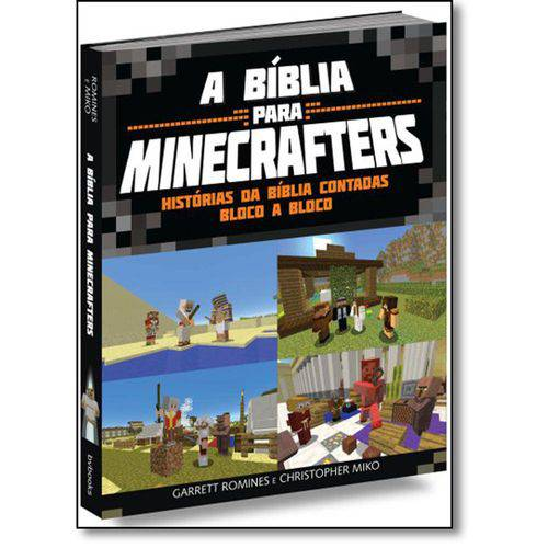 Biblia para Minecrafters, a