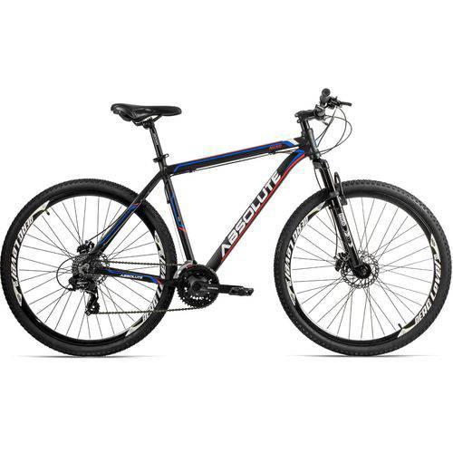 Bicicleta 29 Freio Mecânico 24v Shimano - Absolute