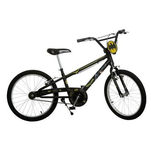 Bicicleta Aro 20? Batman Bandeirante 3200