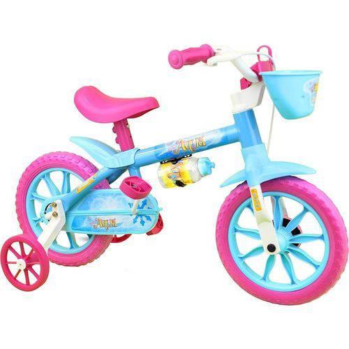 Bicicleta Aro 12 Aqua 2 Nathor