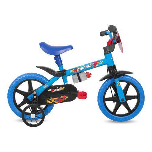 Bicicleta Aro 12 Infantil Masculina Kids Mormaii