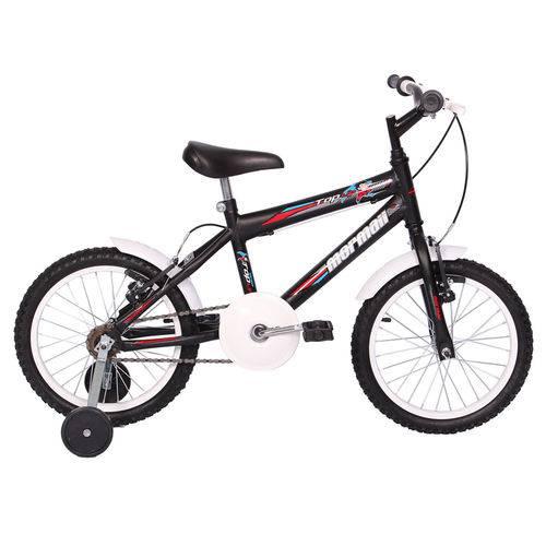 Bicicleta Aro 16 Top Lip Mormaii